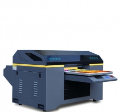 Focus Alpha-Jet A2 UV printer